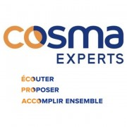 Enseigne COSMA EXPERTS